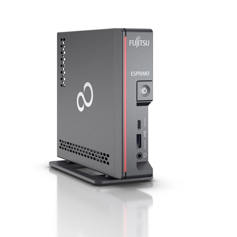 Fujitsu Esprimo D538