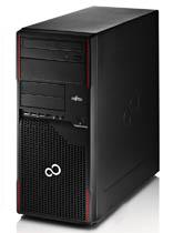 Fujitsu Esprimo P910 i5-3470 0-Watt Business Desktop PC