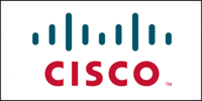 Logopane Cisco